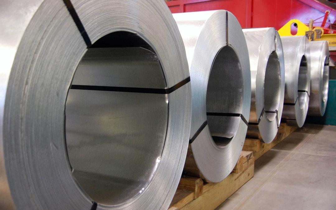 How Pioneer Metals Uses our Locally-Crafted Metals