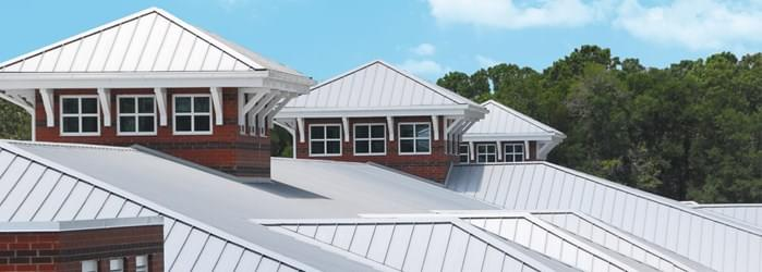 Pioneer Metals: Georgia's Leading Commercial Metal Roof Supplier