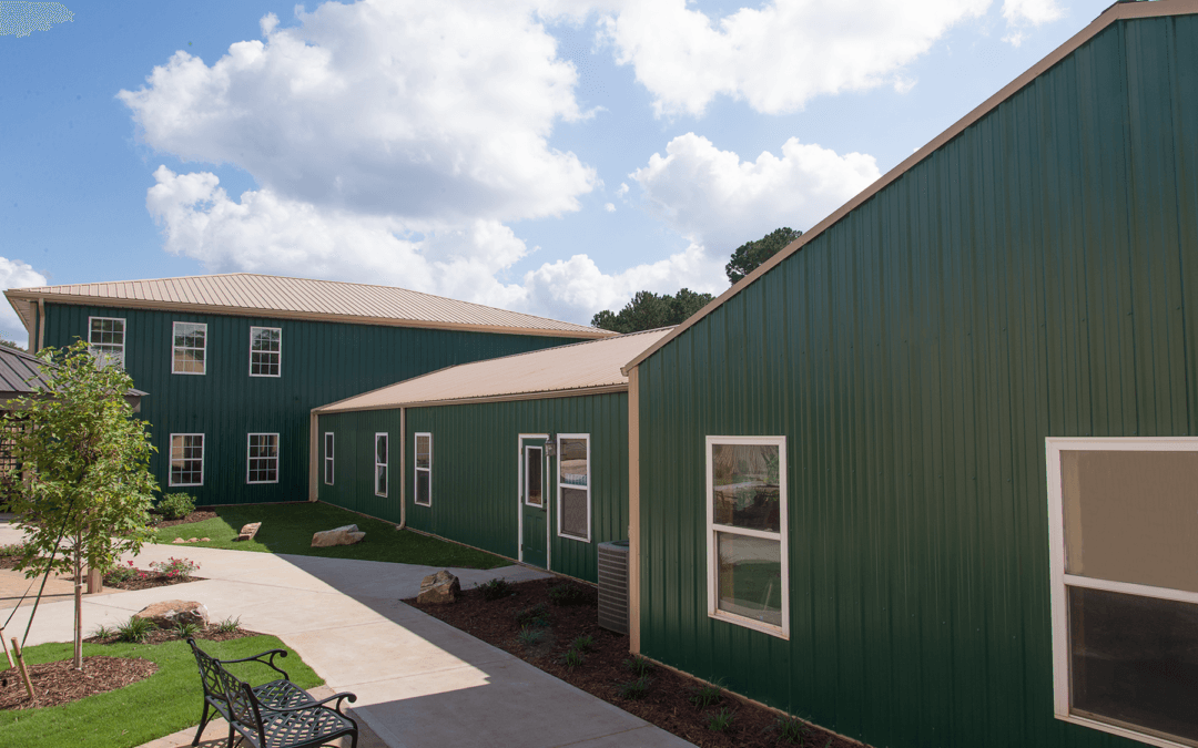 Why Metal Roofing is Better than Shingles