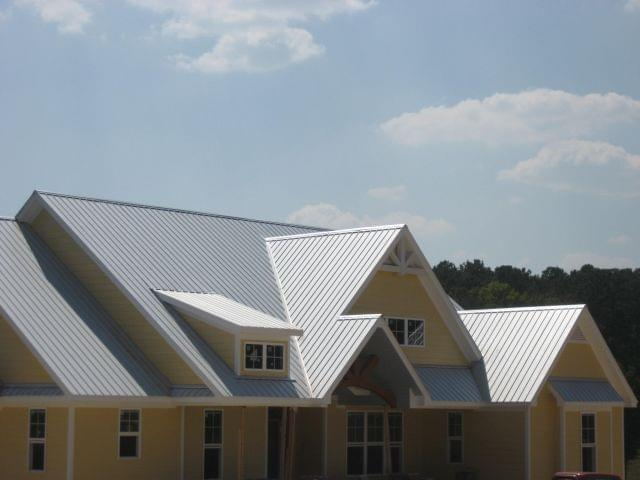 Reduce the Possibility of Roof Leaks w/ a Metal Roof Upgrade