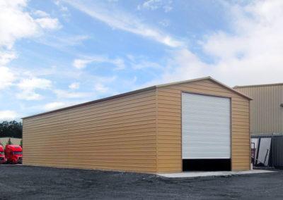 Commercial Building Photo: Storage Building